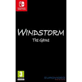 Windstorm (Switch)