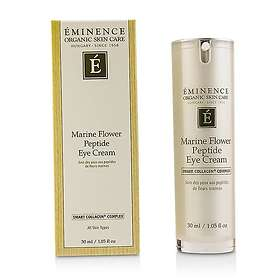 Eminence Organics Marine Flower Peptide Eye Cream 30ml