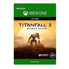 Titanfall 2 - Ultimate Edition (Xbox One)