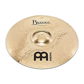 MEINL Byzance Heavy Hammered Ride 22""