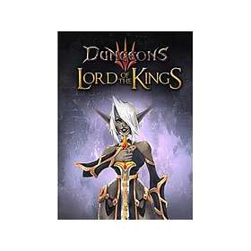 Dungeons 3: Lord of the Kings (Expansion) (PC)