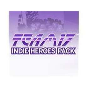 Team17 Indie Heroes Pack (PC)