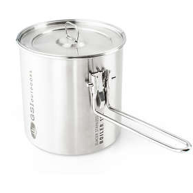 GSI Outdoors Glacier Stainless Boiler 1,1L