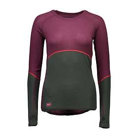 Mons Royale Bella Tech LS Shirt (Women's)