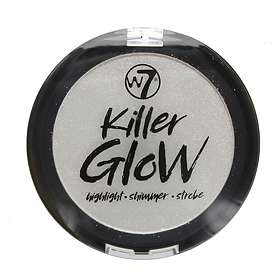 W7 Cosmetics Killer Glow Highlight Shimmer & Strobe Compact