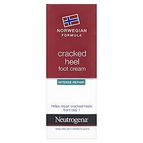Neutrogena Norwegian Formula Foot Cream 40ml