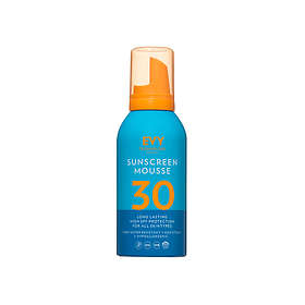 Evy Technology Sunscreen Mousse SPF30 100ml