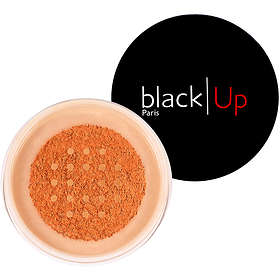 black|Up Colour Correcting Loose Powder