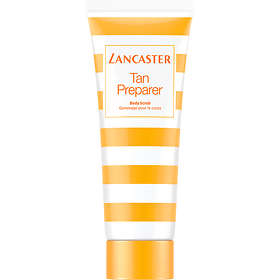 Lancaster Tan Preparer Body Scrub 75ml