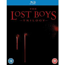 The Lost Boys Trilogy (UK)