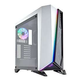 Corsair Carbide SPEC-Omega RGB (Noir/Blanc/Transparent)
