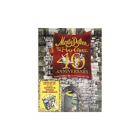 Monty Python and the Holy Grail - 40th Anniversary Limited Edition