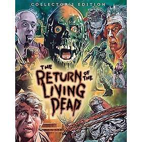 The Return of the Living Dead - Collector's Edition (US)