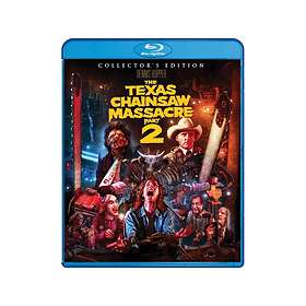 The Texas Chainsaw Massacre - Part 2 - Collector's Edition (US)