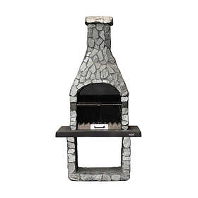 Mustang Grill Spring Slate