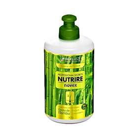 Novex Bamboo Sprout Leave In Conditioner 300g