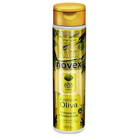 Novex Olive Oil Shampoo 300ml