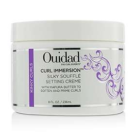 Ouidad Curl Immersion Silky Souffle Setting Creme 236ml