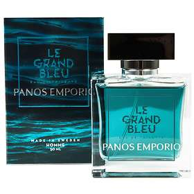 Panos Emporio Le Grand Bleu edt 50ml
