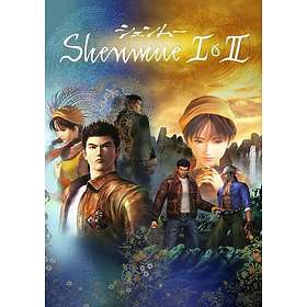 Shenmue I & II (PC)