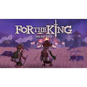 For The King - Double Pack (PC)