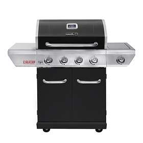 Nexgrill Evolution 4B