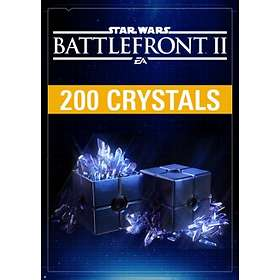 Star Wars Battlefront II: 200 Crystals (PC)