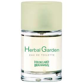 Hildegard Braukmann Herbal Garden edt 30ml