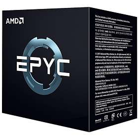 AMD Epyc 7351P 2.4GHz Socket SP3 Box