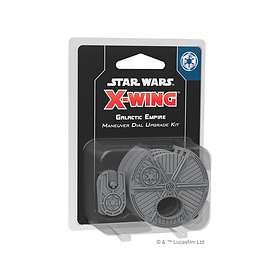 Star Wars X-Wing: Empire Maneuver Dial (exp.)
