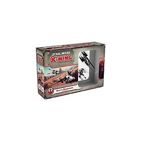 Star Wars X-Wing: Saw's Renegades (exp.)
