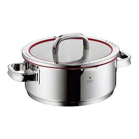 WMF Function 4 Casserole 20cm 2.5L (with Lid)