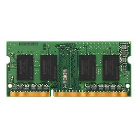 Kingston ValueRAM SO-DIMM DDR4 2666MHz 8GB (KVR26S19S8/8)