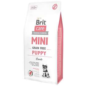 Brit Care Puppy Mini Grain Free 7kg