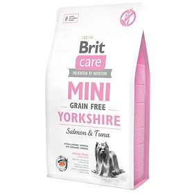Brit Care Adult Mini Grain Free Yorkshire 2kg