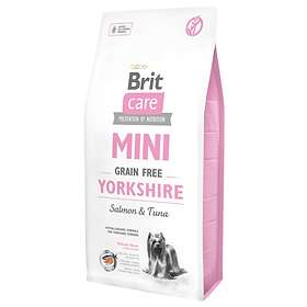 Brit Care Adult Mini Grain Free Yorkshire 7kg