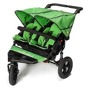 Out n About V4 Nipper Double (Double Pushchair)