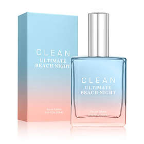 Clean Ultimate Beach Night edt 60ml