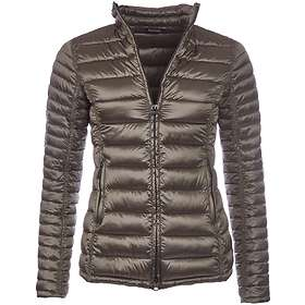 Barbour Clyde Baffle Quilted Jacket (Women's)