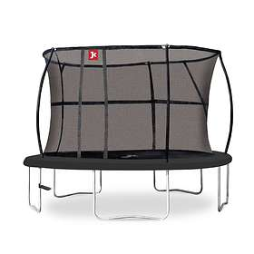 Jumpking Trampolines Airborne with Safety Net 300cm