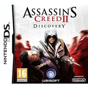 Assassin's Creed II: Discovery (DS)