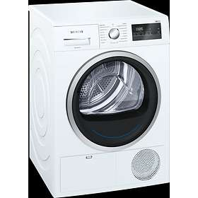 Siemens WT45N201GB (White)
