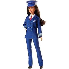Barbie Pilot Doll FJB10