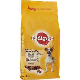 Pedigree Vital Protection Adult Mini Chicken 2kg