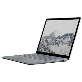Microsoft Surface Laptop i5 8GB 128GB