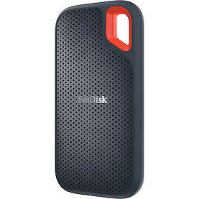 SanDisk Extreme 600 Portable SSD 2TB