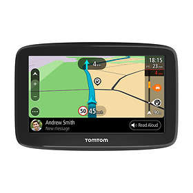 TomTom Go Basic 5 (Europe)
