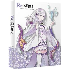 Re:Zero - Starting Life in Another World - Part 1 - Collector's Edition