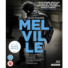 Melville: The Essential Collection (UK)
