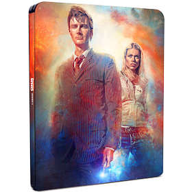 Doctor Who - Series 2 - SteelBook (UK)